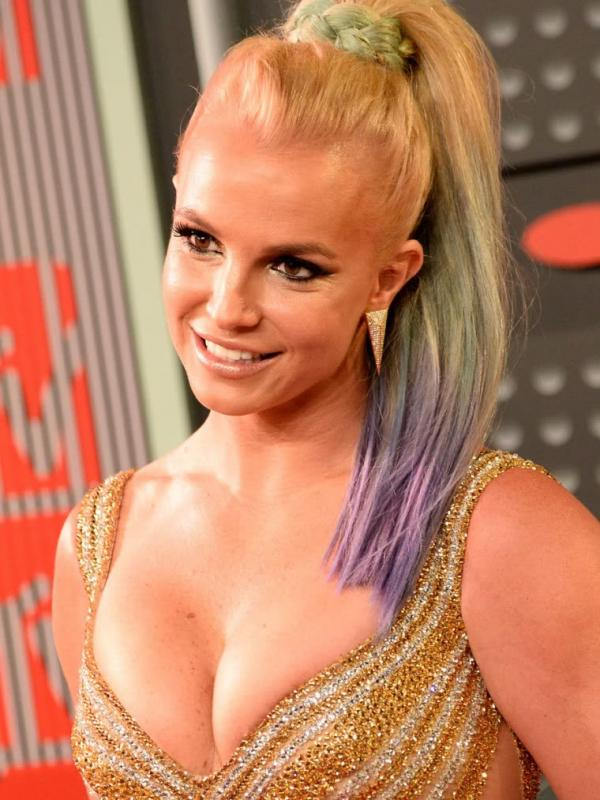 Britney Spears foto galerie