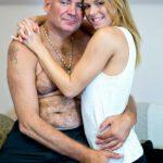 Chrissy Fox en haar tijdelijke liefde