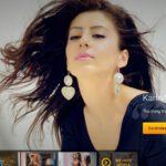Super kwaliteit webcam meiden op Jasmin