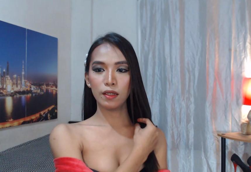 Azië is een onuitputtelijke bron van Transseksuelen